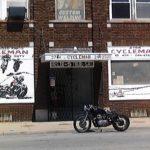 Toledo Motorcycle Legend – Cycleman